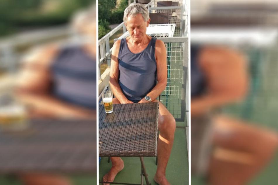 Der 78-Jährige wird bereits seit Anfang Juni vermisst.