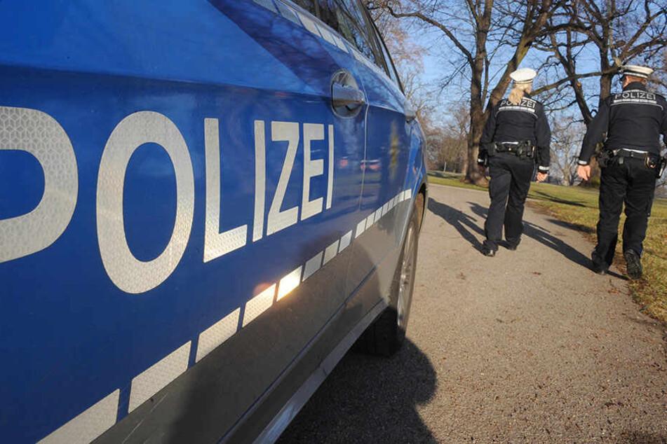 Die Polizei konnte die mutmaßliche Entführung schnell auflösen.