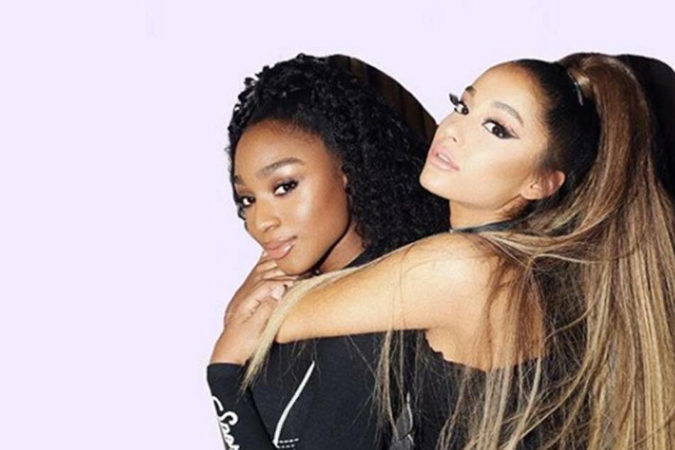 Outing im neuen Song: Ist Ariana Grande bisexuell?
