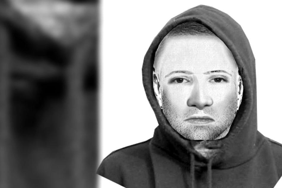10-Jährige missbraucht: Polizei fahndet nach diesem Mann!