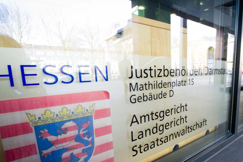 Der Prozess am Landgericht ist bis zum 28. Januar geplant. (Symbolbild)