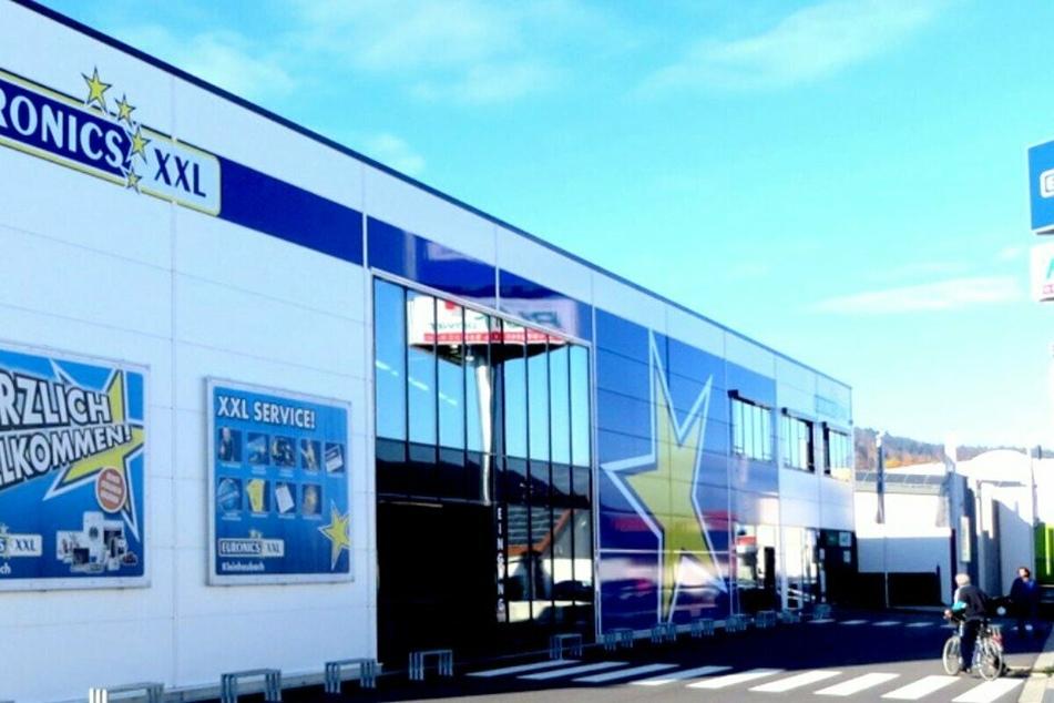 Schließung wegen Corona: Euronics in Kleinheubach hat eine geniale Idee