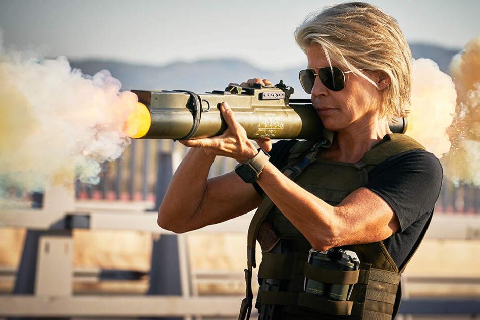 """Brachialer """"Terminator: Dark Fate"""" beginnt mit heftigem Schock für Fans!"""