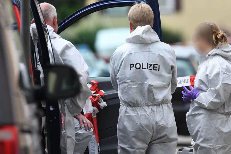 Wolfgang K. tötete einen Pizzaboten aus Habgier, muss dafür lebenslang mit anschließender Sicherungsverwahrung hinter Gitter. (Symbolbild)