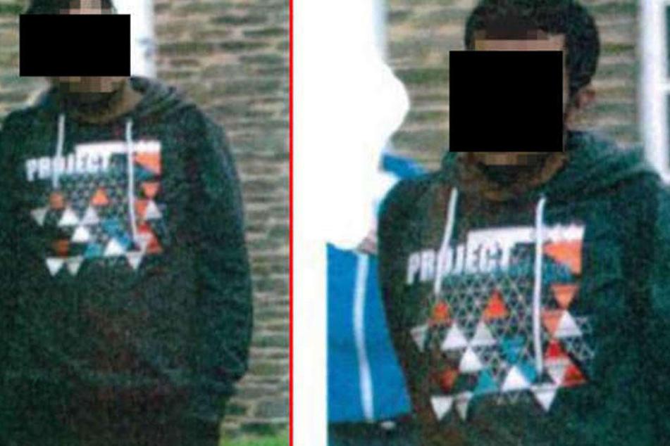 Am Montag wurde Dschaber (22) in Leipzig festgenommen. Seine Familie lebt noch in Damaskus.