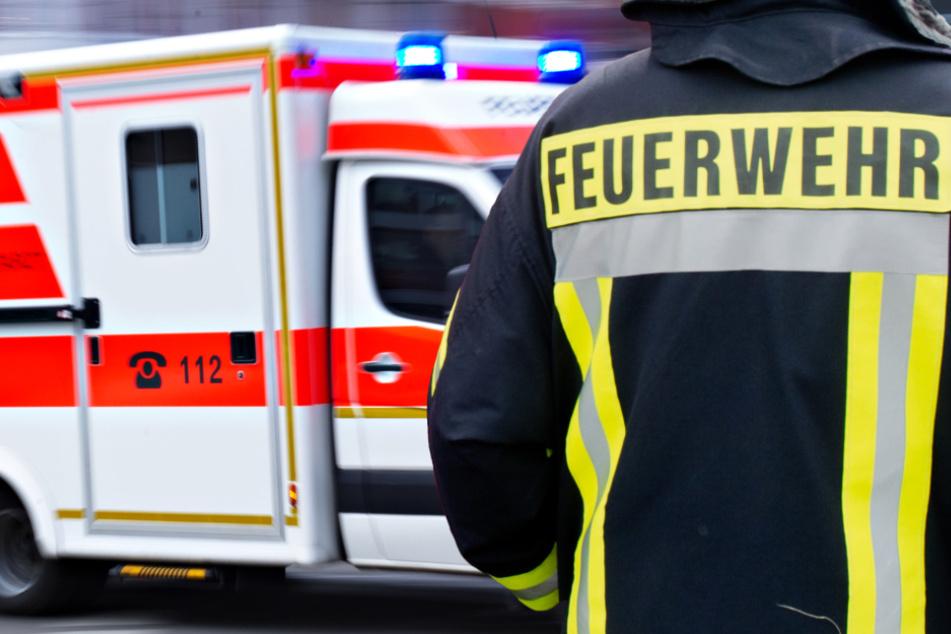 Der Rettungsdienst konnte einer 68 Jahre alten Frau nicht mehr helfen (Symbolbild).