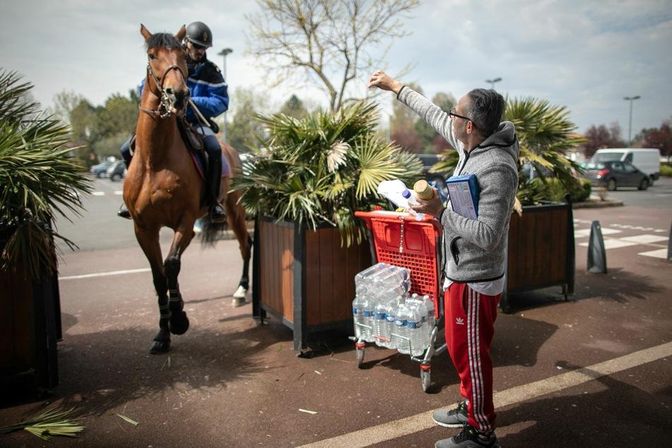 Saarländer beleidigen Franzosen: Krasse Szenen an der Grenze!