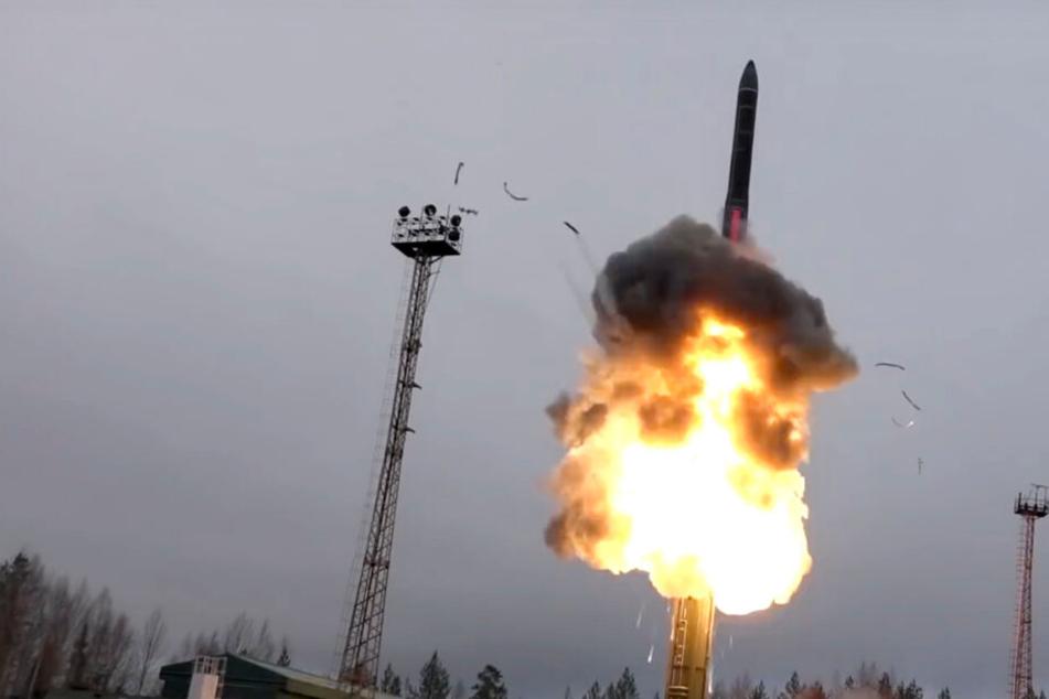 Mann liefert Raketentechnik nach Moskau und muss lange ins Gefängnis