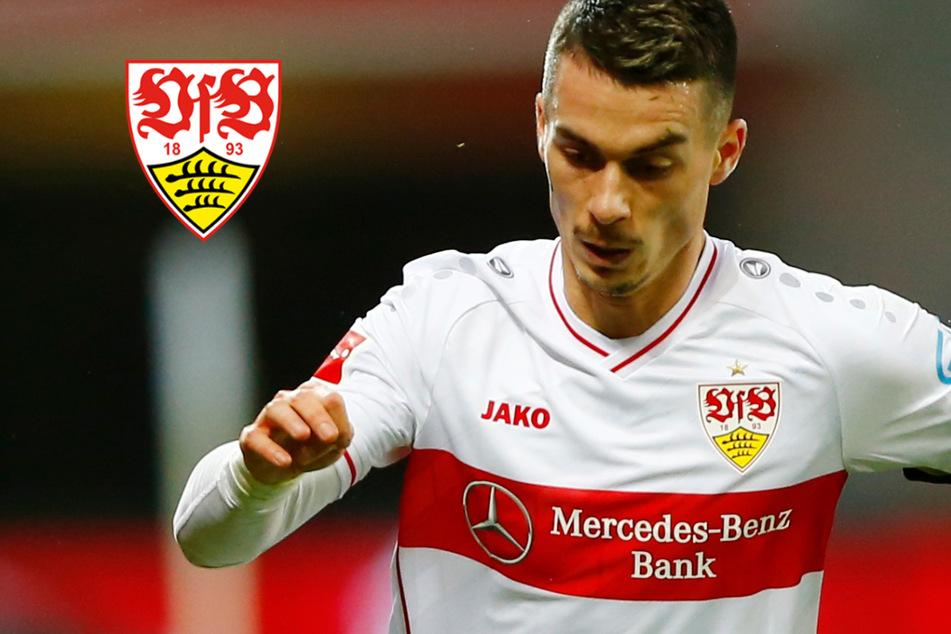 Hiobsbotschaft für den VfB Stuttgart! Erik Thommy fällt verletzt aus