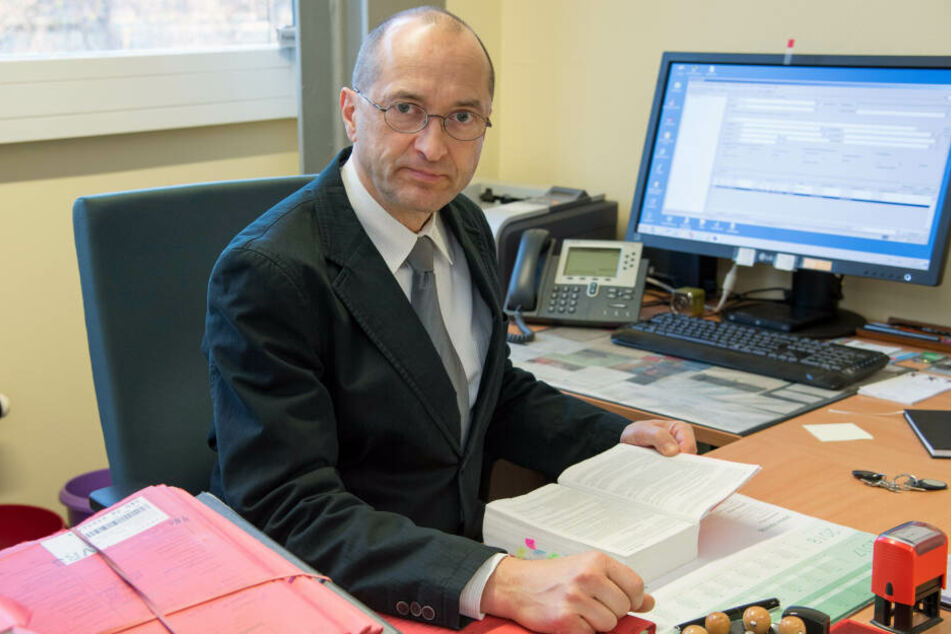 Klartext-Richter Zantke will nicht für politische Meinungsmache herhalten