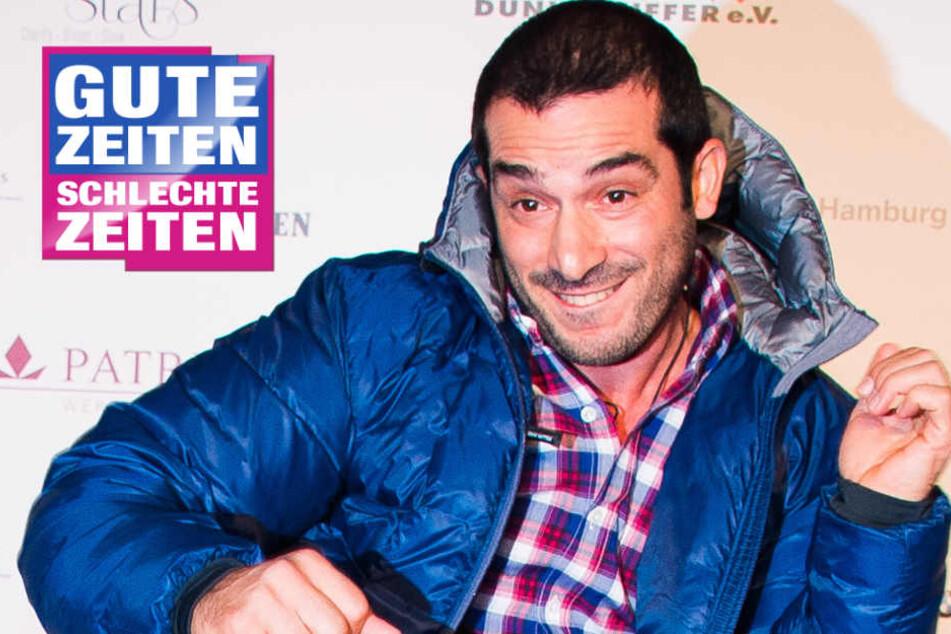 Kommt Tayfun wirklich zu GZSZ zurück? RTL spricht Klartext!