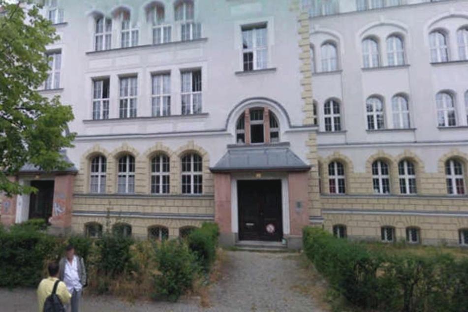 An der Gesamtschule in Berlin-Friedenau kam es immer wieder zu Übergriffen (Symbolbild).