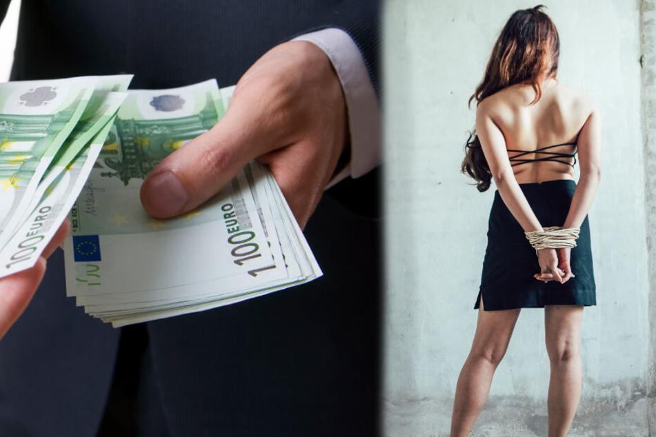 Mann denkt, seine Geliebte wurde entführt und zahlt 1,6 Millionen Euro, doch die Wahrheit ist enttäuschend