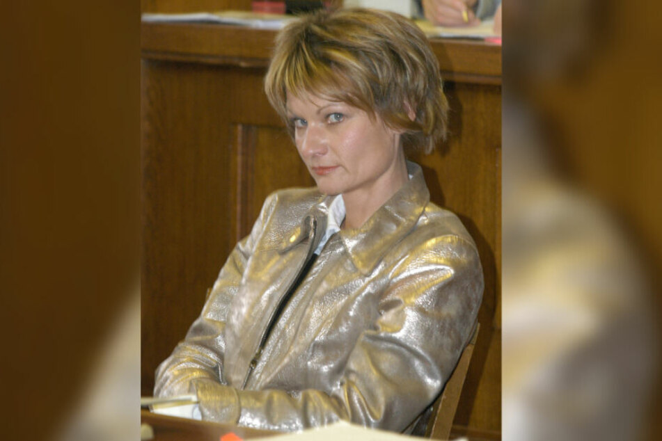 Am Anfang ihrer Amtszeit 2004: Bürgermeisterin Barbara Ludwig im Stadtverordnetensaal.