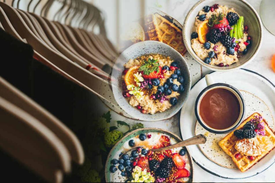 Kleider tauschen, Kürbisse schauen oder Frühstück: Hier kommen Feiertags-Tipps