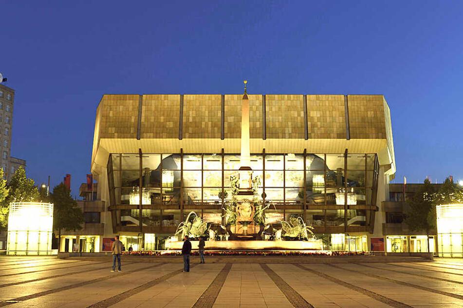 Alle zwei Jahre findet der Patientenkongress Depression für Betroffene und Angehörige im Gewandhaus zu Leipzig statt.