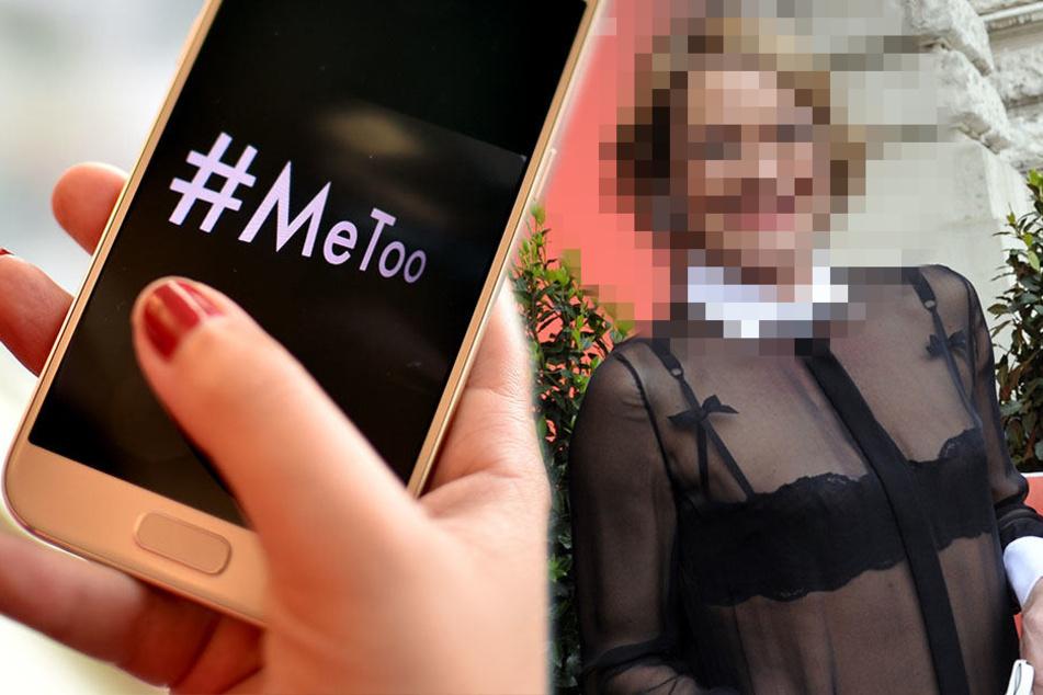 """Als Teenie vergewaltigt: """"Sturm der Liebe""""-Star offenbart Schreckliches"""