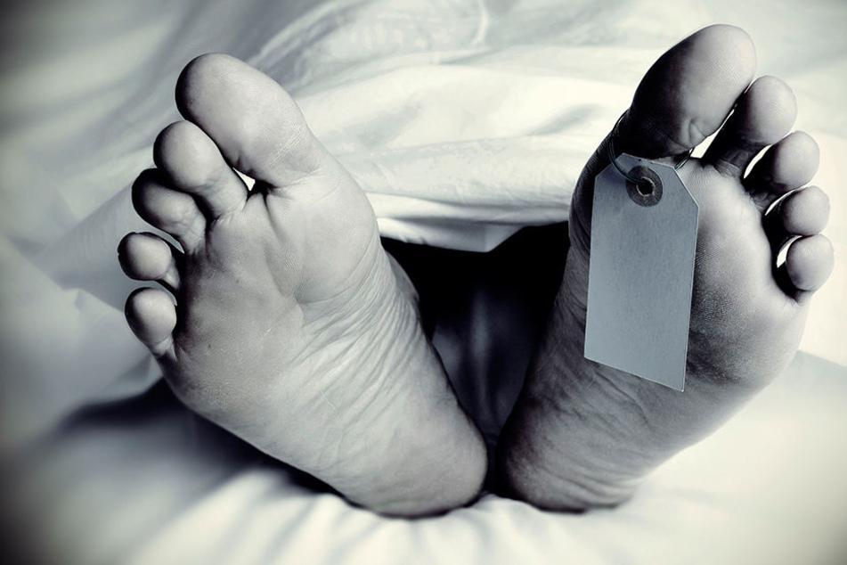 Mann vergewaltigt Leiche einer Frau nur wenige Stunden nach ihrem Tod