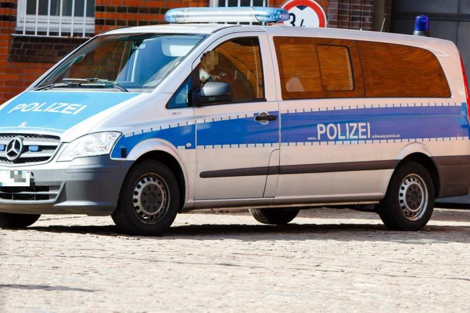 Ein zufällig anwesender Polizist eilte dem Ladendetektiv zur Hilfe. (Symbolbild)