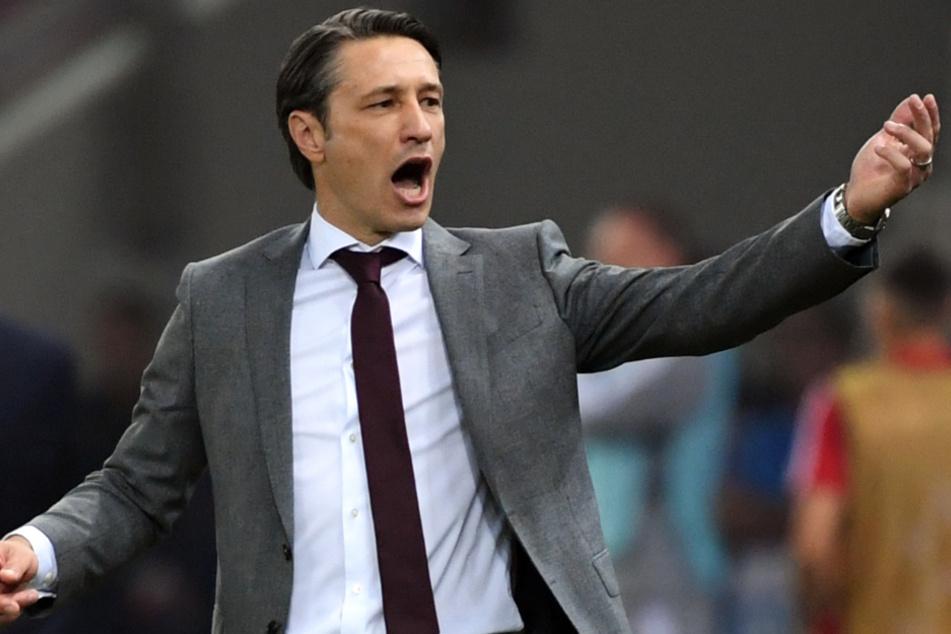 Niko Kovac (48) wird wohl doch kein Trainer in Berlin, sondern übernimmt einen Trainerposten in Frankreich.