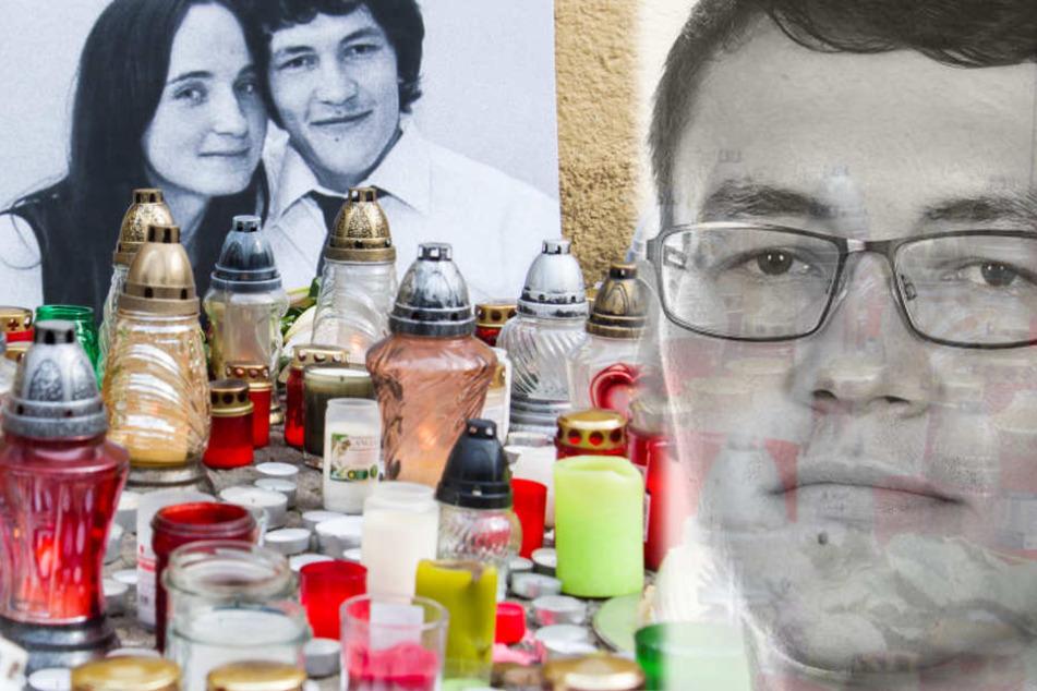 Jan Kuciak und seine Verlobte wurden in der Slowakei ermordet
