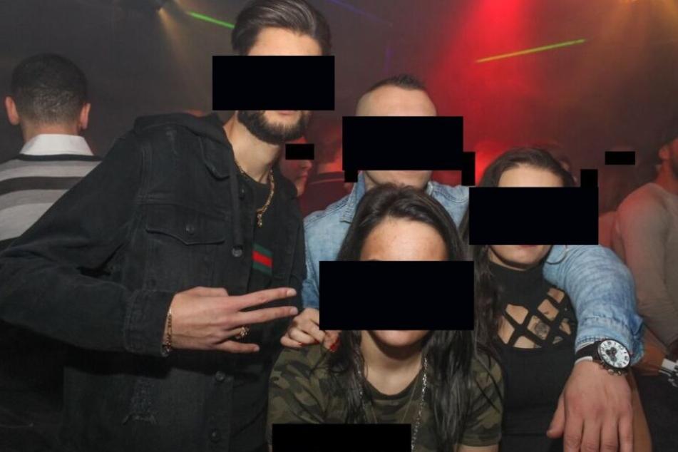Mann nach Diskobesuch ausgeraubt: Täter-Quartett identifiziert