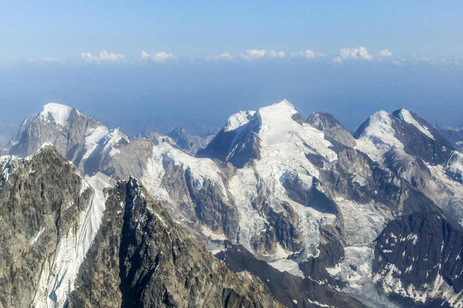 In den Bergen Alaskas ist ein Kleinflugzeug verunglückt. (Symbolbild)