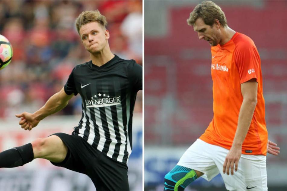 Nach knapper Pleite will Dirk Nowitzki Revanche gegen Mick Schumacher