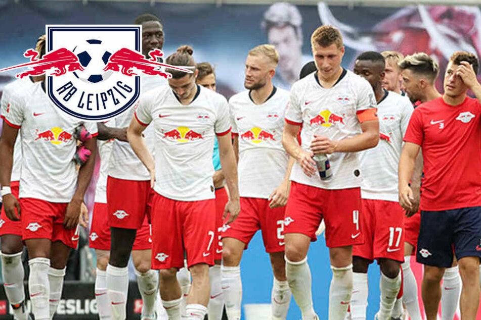 """RB Leipzig mit mangelnder Einstellung gegen Frankfurt? """"Wir haben sie falsch eingeschätzt!"""""""