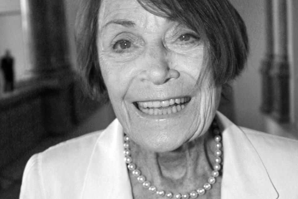 München: Verlagsgröße Anneliese Friedmann gestorben