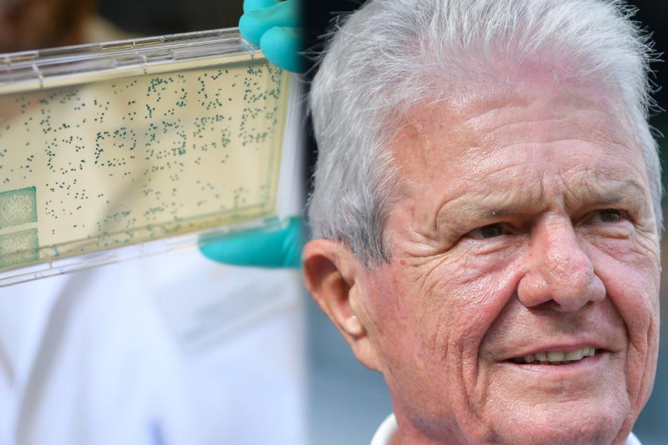 Dietmar Hopp macht Hoffnung: Corona-Impfstoff könnte im Herbst kommen!