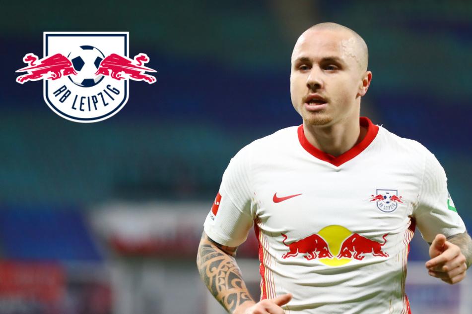 Nach Zwangspause: Nagelsmann begnadigt Angelino für Wolfsburg-Spiel