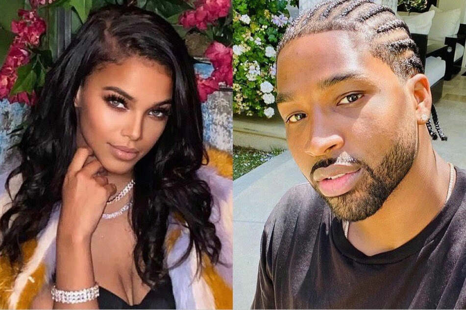 Sydney Chase (l) alleged that she had a relationship with Tristan Thompson (r) amid his reconciliation with Khloe Kardashian.