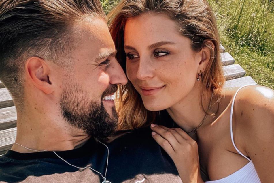 Bachelor-Traumpaar: Planen Alex und Wio schon ein Baby?