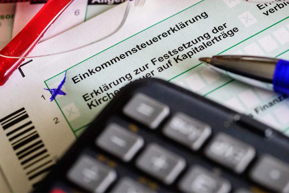 In Münster muss entschieden werden, wie hoch der Steuerzins sein darf.