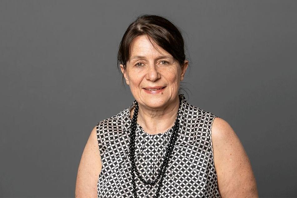 Christiane Filius-Jehne (62) wurde von der Grünen-Fraktion erneut zur Vorsitzenden gewählt.