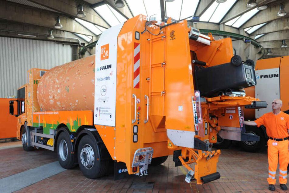 Die Müllgebühren werden ab 2019 steigen