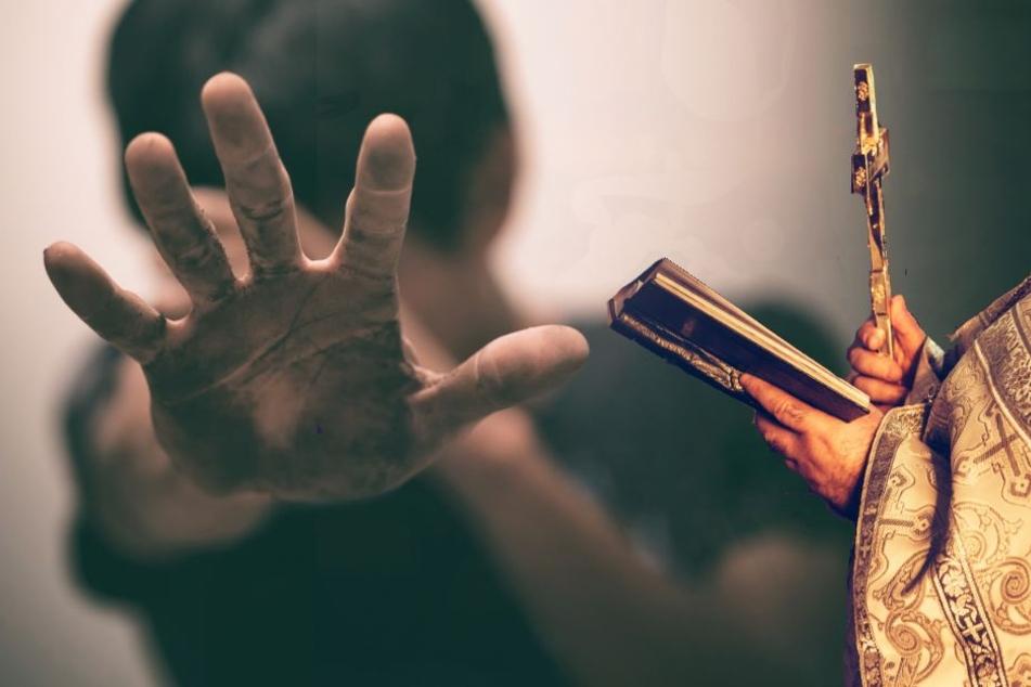 In mindestens 14 Fällen hat sich der Verdacht auf sexuellen Missbrauch durch Geistliche bestätigt (Symbolbild).