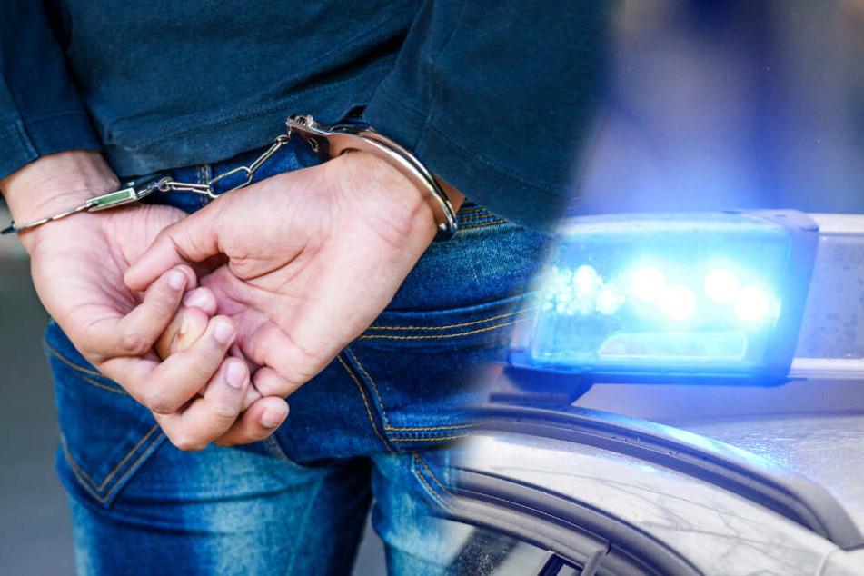Festnahme nach Messerstecherei: Frau schwer verletzt