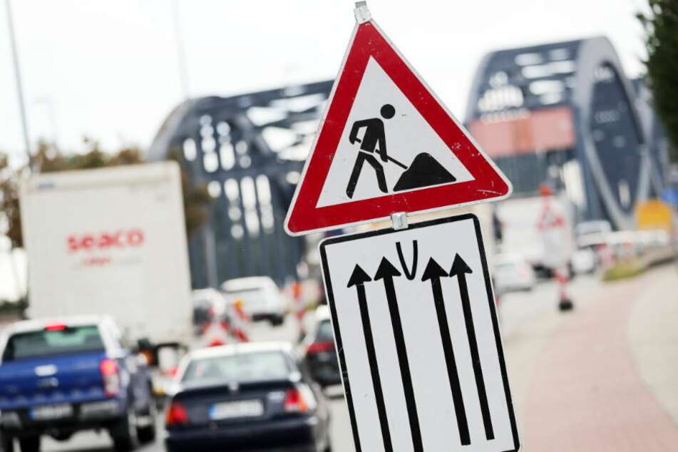 Staugefahr in Hamburg: Diese Autobahn-Baustellen stehen 2019 an