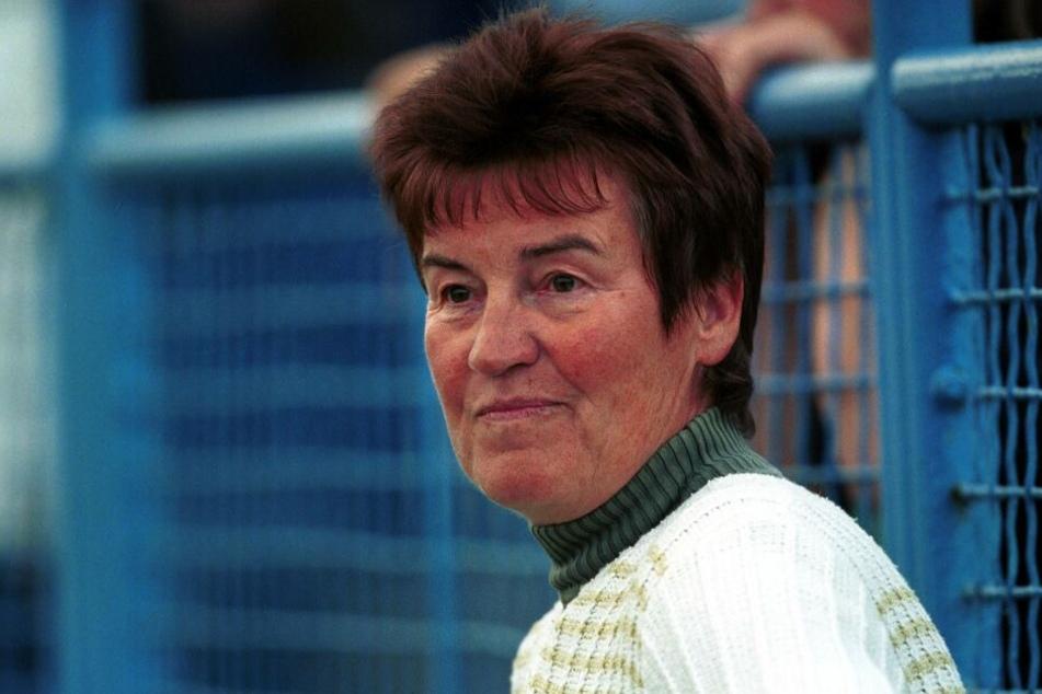 Karin Balzer verstarb im Alter von 81 Jahren.