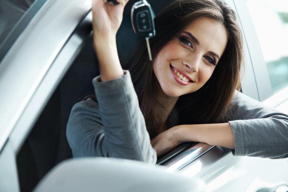 Die IAA gilt als eine der wichtigsten Automessen der Welt.