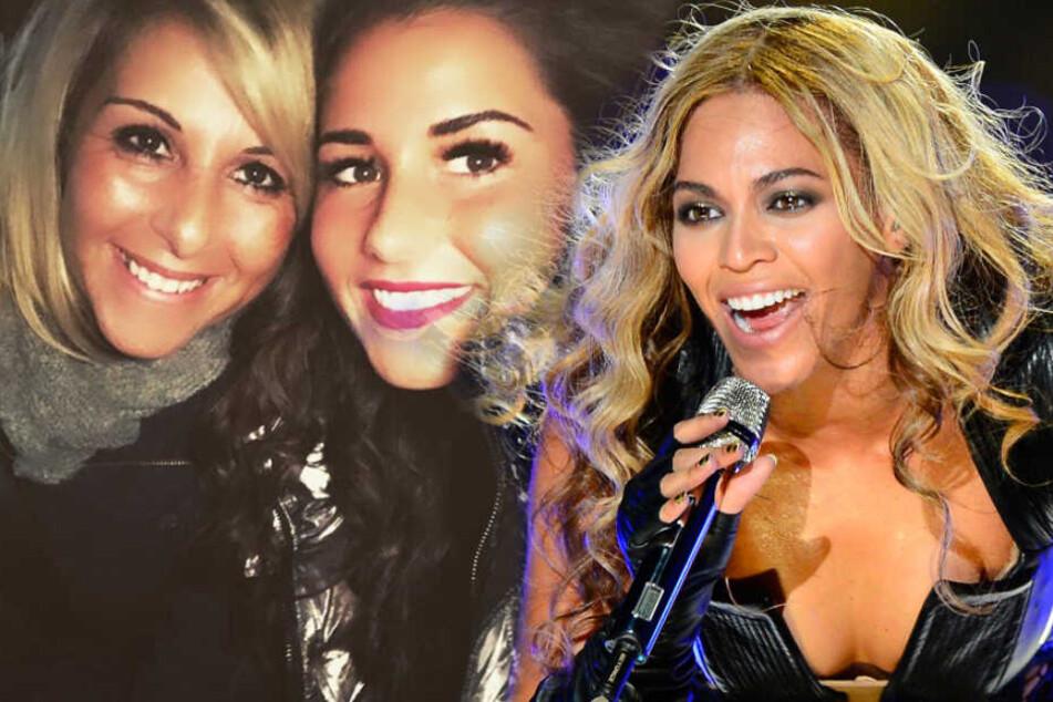 Ihre Mutter Sonja und Popstar Beyoncé sind für Sarah Lombardi echte Vorbilder.