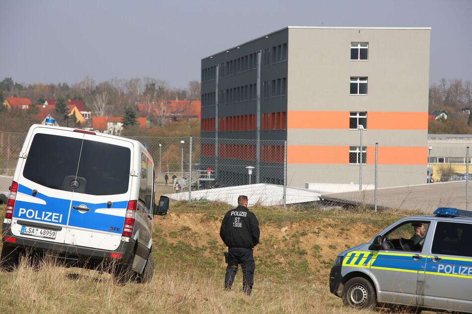 Nach Prozess um Misshandlung von Asylbewerber: Urteil gegen Ex-Sicherheitsleute rechtskräftig