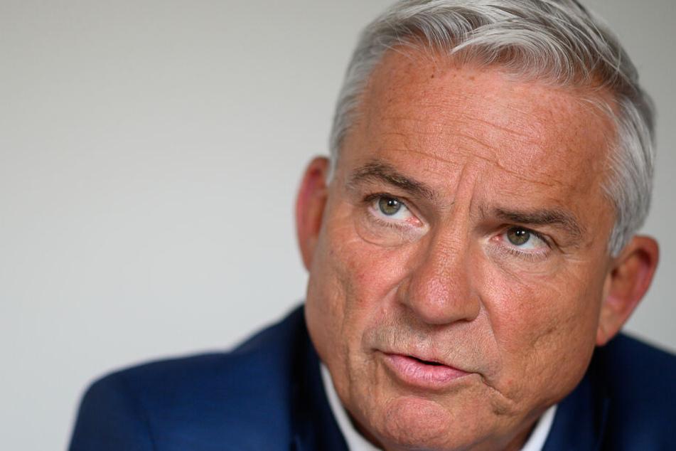 Paukenschlag nach Wahldebakel: Strobl nicht mehr CDU-Spitzenkandidat!
