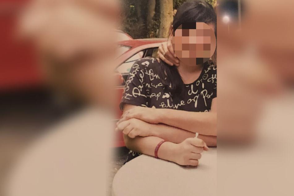 Dringend tatverdächtig war Oliwia Marta aus Nordrhein-Westfalen. Sie wurde festgenommen.