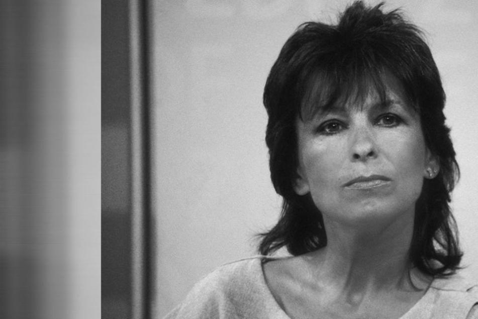 Ulrike von Möllendorf moderierte bereits Anfang der 70er Jahre im ZDF.