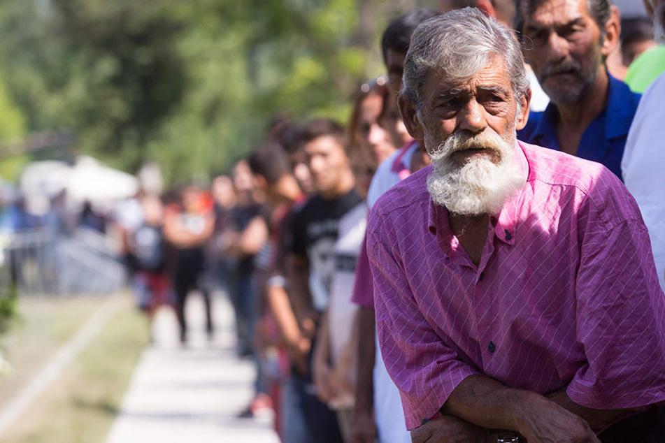 Innenminister will Sinti und Roma zählen lassen