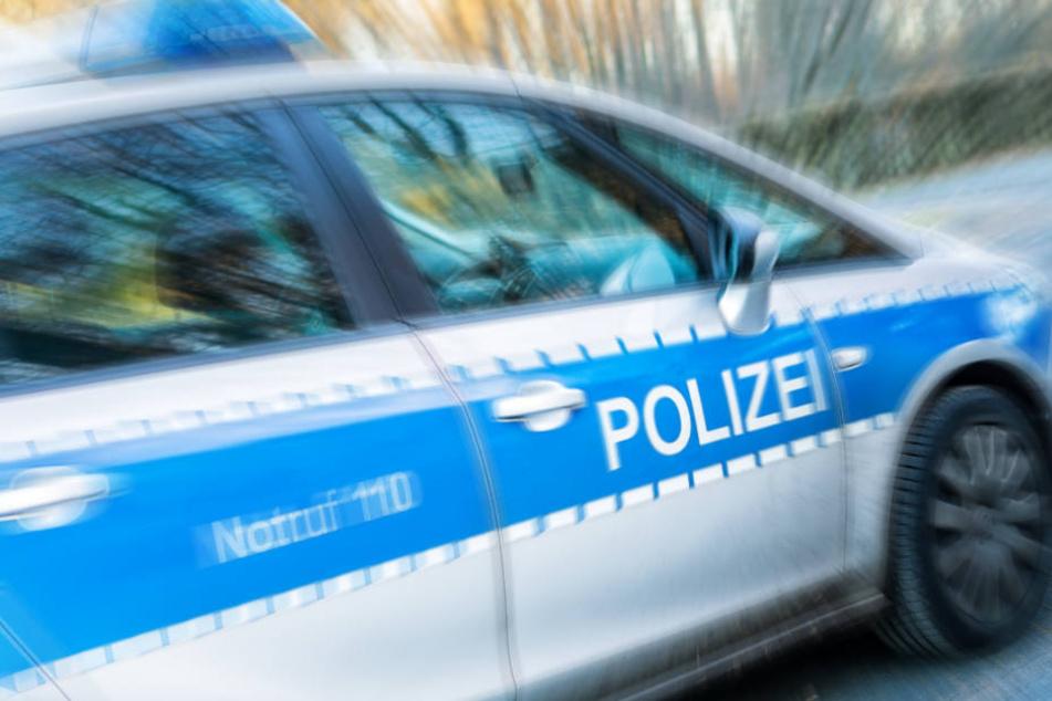 Die Polizei verfolgte den Flüchtigen rund 12 Stunden. (Symbolbild)