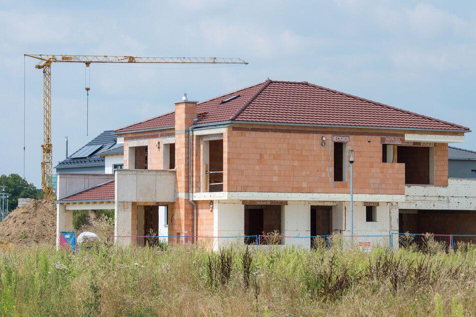 Ihr wollt ein Haus bauen oder kaufen? Das wird jetzt einfacher!